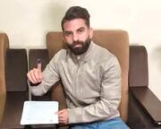 یک استقلالی به شاهین بوشهر پیوست