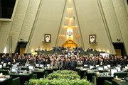 مجلس الشورى الإسلامي يصادق على قانون يصنف البنتاغون منظمة إرهابية