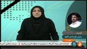 ببینید | رئیس اورژانس کشور: متاسفانه ۵۶ نفر در حادثه کرمان جان باختند/تعداد مصدومان ۲۱۳ نفر