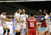 علی شفیعی:سهمیه المپیک مال ما است