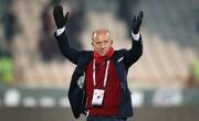 سرمربی سابق پرسپولیس گزینه هدایت تیم قطری