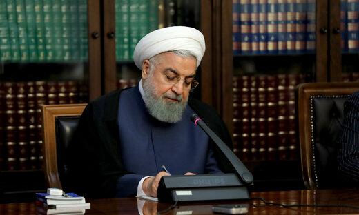 دستور روحانی به جهانگیری و وزیر بهداشت درپی درگذشت تعدادی از هموطنان در مراسم تشییع سردار سلیمانی