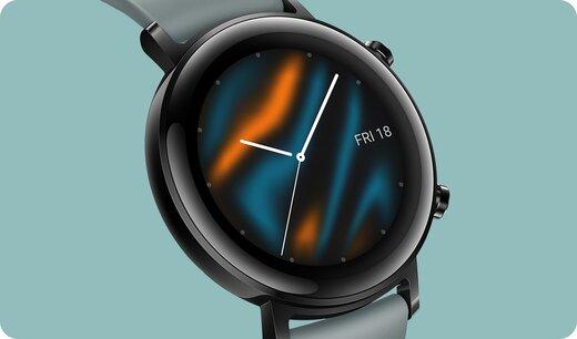 چگونه بهترین گزینه را بین نسخههای ۴۲ و ۴۶ میلیمتری Huawei Watch GT۲ انتخاب کنیم