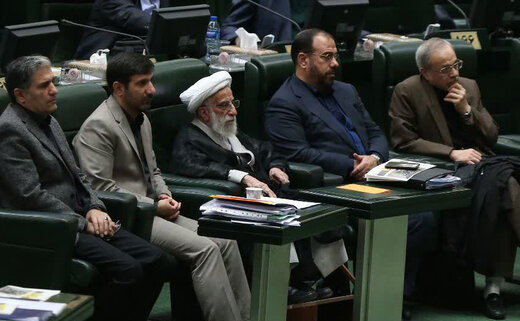 چرا جلسه امروز شورای نگهبان در مجلس تشکیل شد؟