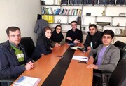 هیئت رییسه مجمع جوانان کردستان انتخاب شدند