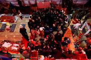بدء مراسم دفن جثمان الشهيد سليماني في كرمان