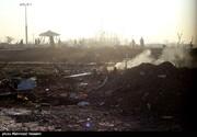 دبیر انجمن شرکت های هواپیمایی:139 مسافر هواپیمای اوکراینی ایرانی بودهاند