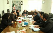 باید امکانات لازم برای سرمایه گذاری بخش خصوصی در استان چهارمحال وبختیاری فراهم شود