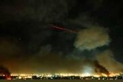 ببینید| سردار حاجیزاده : موشک به عین الاسد زدیم و چند صد فروند آماده شلیک داشتیم/آمریکاییها سیلی محکم را که خوردند، فارغ شدند!