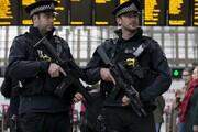 پلیس لندن به حالت آمادهباش درآمد