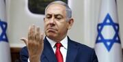 واکنش نتانیاهو بعد از انتقام موشکی ایران از تروریستهای آمریکا