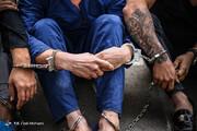 ضاربان هانی کُرده دستگیر شدند