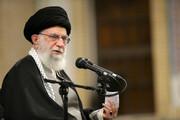 قائد الثورة الاسلامية : التواجد الامريكي المفسد في المنطقة يجب ان ينتهي