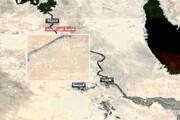 ببینید | تصاویر بی بی سی و رویترز از خسارتهای سنگین به پایگاه عین الاسد پس از حملات موشکی سپاه پاسداران