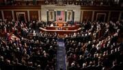 نمایندههای کنگره آمریکا ترامپ را به خویشتنداری فراخواندند