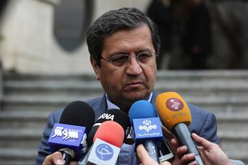 همتی برنامههای بانک مرکزی برای تقویت اقتصاد را اعلام کرد