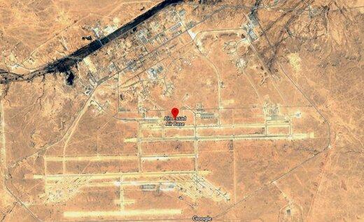 بیانیه وزارت دفاع آمریکا: ایران با بیش از ۱۲ موشک بالستیک به ارتش آمریکا حمله کرد