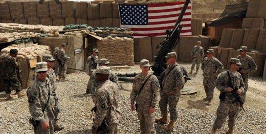 پایگاه های نظامی آمریکا در منطقه تدابیر امنیتی خود را افزایش دادند