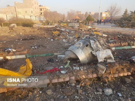 176 people die in Boeing 737 plane crash in southern Tehran