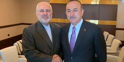 Tehran, Ankara examine developments after Iran missile attacks