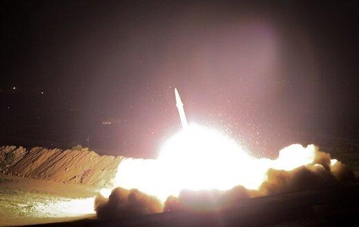 چرا آمریکا نتوانست موشکهای ایران را ساقط کند؟/ جزئیات جدید از عملیات انتقام ترور سردار سلیمانی