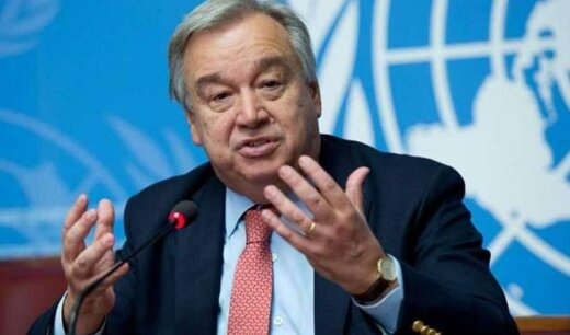 Iran calls on UN to play key role in defusing tension in ME