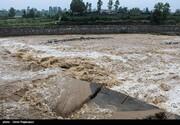 استانهای جنوبی کشور در معرض سیلاب