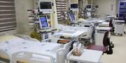 تخت ICU در کشور کمتر از نیاز است؛ ۷۲۰۰ تخت جوابگوی بیماران نیست