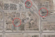 ببینید | آخرین جزئیات رسمی درباره میزان خساراتی که ایران به پایگاه عین الاسد وارد کرد
