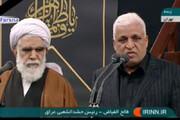 ببینید | رئیس حشدالشعبی عراق در محضر آیتالله خامنهای درباره شهید حاجقاسم سلیمانی و شهید ابومهدی چه گفت؟