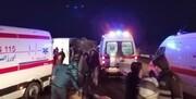 اعلام اسامی مصدومان حادثه سوادکوه؛ تشخیص هویت اجساد فعلا ممکن نیست