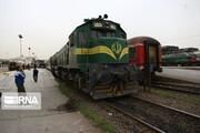 عملیات پروژه قطار سریع السیر تهران - اصفهان به کجا رسید؟