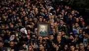 روزنامه چینی: ترور سردار سلیمانی باعث اتحاد همه دشمنان قسم خورده واشنگتن شد