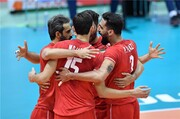 Iran's volleyball team wins ticket to 2020 Olympic Games