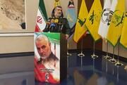 سردار حاجیزاده:آمریکا حماقت میکرد۵۰۰۰کشته روی دستش میگذاشتیم