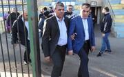 افشاگری یک استقلالی درباره وزیر ورزش