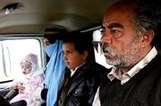 «کامیون» با رانندگی سعید آقاخانی در راه هند