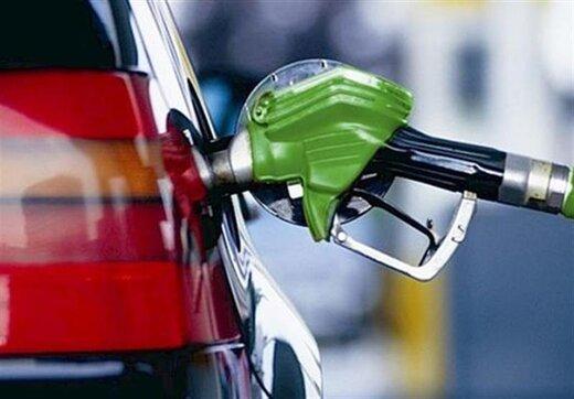 بنزین صادر خواهد شد؟