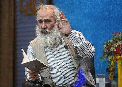 شعر یوسفعلی میرشکاک برای سردار شهید سلیمانی/ اربعین تو رستاخیزی است که جهان را سراسیمه میکند