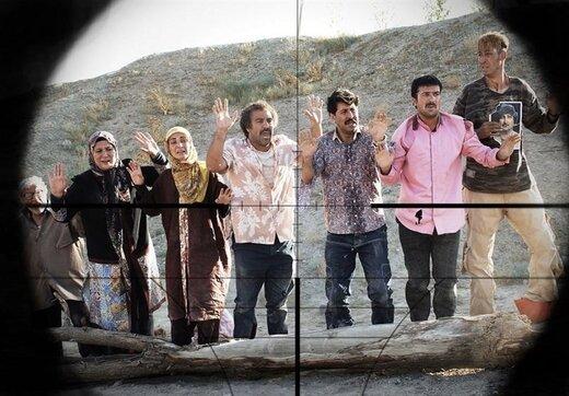 حمله کیهان به محسن تنابنده و احمد مهرانفر