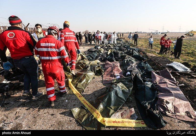 دلیل سقوط هواپیمای اوکراینی در تهران چه بود؟
