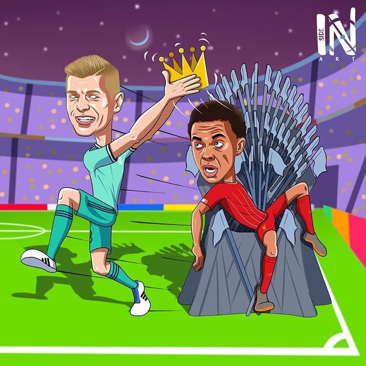 پادشاه جدید کرنر را بشناسید!
