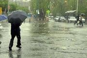 هشدار سیلاب و آبگرفتگی مناطق جنوب و شرق کشور/ مشهد ۱۰ درجه زیر صفر میرود