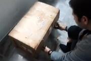 ببینید  | نخستین ویدئو از باز شدن جعبه سیاه بویینگ ۷۳۷ اوکراینی در سازمان هواپیمایی کشوری