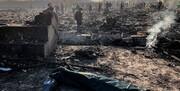 آخرین جزئیات شناسایی اجساد جانباختگان سقوط هواپیمای اوکراینی