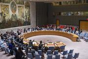 فیلم | اعتراض بلند ایران به آمریکا در شورای امنیت