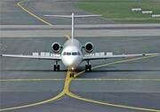 چرا پرواز مشهد- بندرعباس در فرودگاه کیش به زمین نشست؟