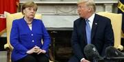 آلمان هم درخواست ترامپ درباره ایران را رد کرد