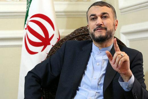 واکنش توئیتری دستیار ویژه رئیس مجلس به تحریم معاون روحانی از سوی آمریکا
