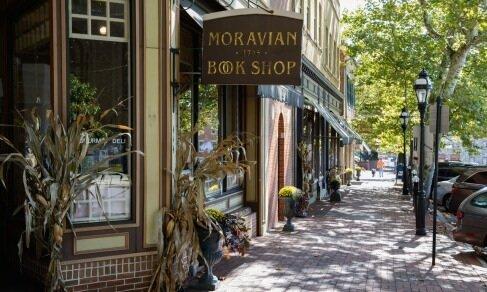 قدیمیترین کتابفروشی دنیا هنوز زنده است